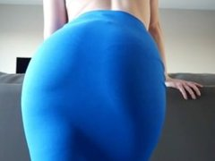 Ashley Alban - Ass Shaking 1