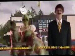 3D UFO-Porn HD #DramaAlert
