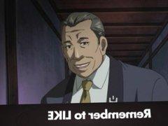 Hentai.xxx - Dark Tours