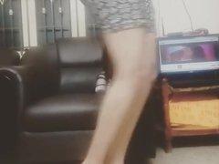hot dance by my gf