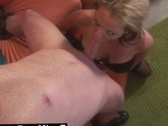RealMomExposed  Horny Milf Gets Rammed and