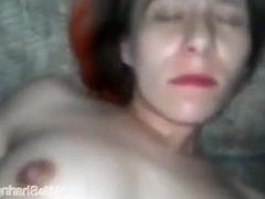 Pregnant and horny for the black cock pt 9