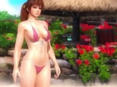 dead or alive nude gameplay