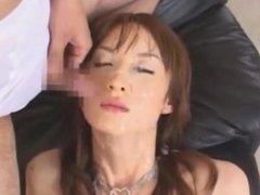 FACES OF CUM Sayuki 3