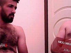 Engin & Ahmet - Arab gay - Xarabcam