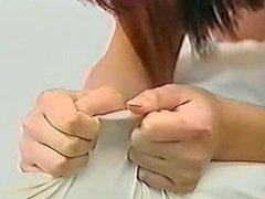 Natsumi Kawahama - Sexy Japanese Nurse