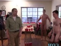 Teen boys home alone gay sex party videos This weeks submission comes