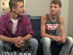 Twin brothers sex free videos gay Jordan and Marco begin things off with