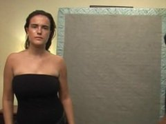 Basics on how to Kick Face by a Sexy Teacher (clips2buy)