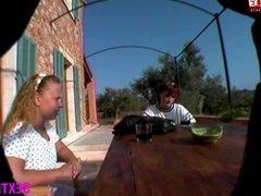 Geile Junge Fotzen auf Mallorca