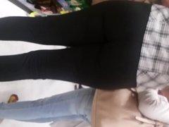 legging no supermercado1