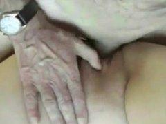 German Mature love Anal