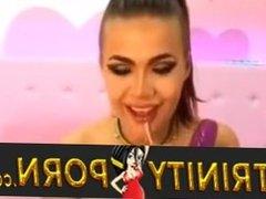 Dildo Deepthroat Webcam Free Webcam Dildo Porn Video 99 Trinity Porn