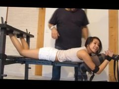 thain tickled 2