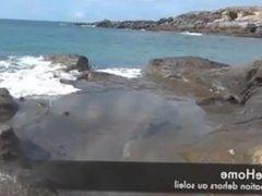 cams3.xyz - masturbation a la plage avec amatrice francaise en francais