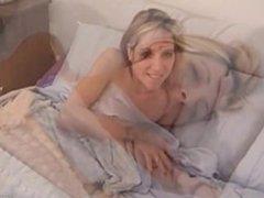 Amateur wife swallow cum 2