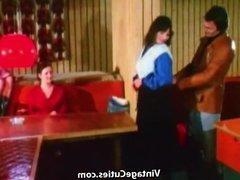 A Little Swingers Sex Party (1970s Vintage)