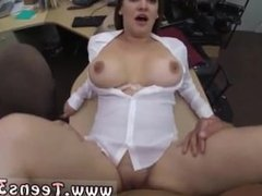 Hardcore big tits and ass blonde and very big penis first time Foxy