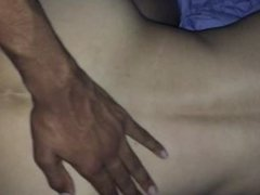 Fucking a Big Booty Chinese Guy 3