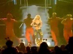 Britney Spears Opps She Made Me CUM Again!!!
