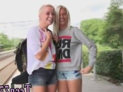 Lesbian ballet foot worship Horny Lesbian holiday in Holland