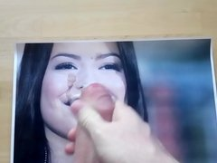 Cumtribute 2 on Miranda Cosgrove