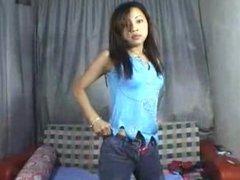 Hong Kong Cam Girl 5