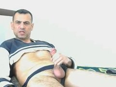 Masturbating Turkey-Turkish Hung Big Dick Ankara