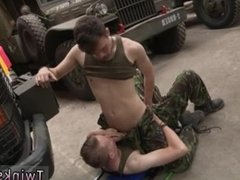 Male teacher with male boy gay porn Uniform Twinks Love Cock!