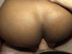 Jasmine Cums Inside Guy and Facialized lbfbb