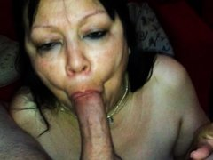 Mature Asian Blowjob 09 (POV)