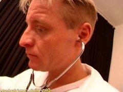 german dirty anal clinic