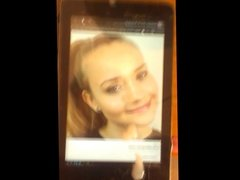 My first cumtribute compilation