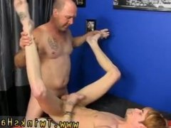 Nude boy gay sexs Hippie dude Preston Andrews can't help but admire the