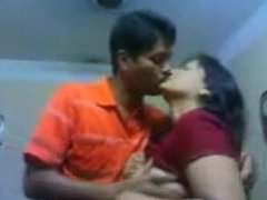 Desi bhabhi and devar enjoying