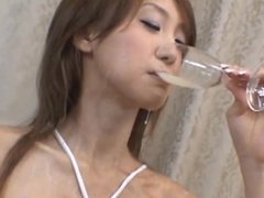 Compile Asian Drinkers 5