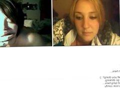 Webcam Compilation #6 - LIVESQUIRT EU