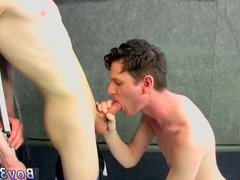 Gay anal sex suck dicks movies Aaron Aurora