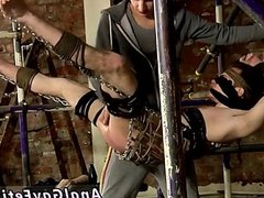 Emo boy gay bondage porn full length A Boys