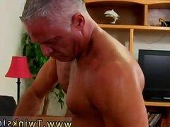 Mature guys sucking cock swallowing cum gay