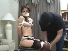 Bound and Gagged 33