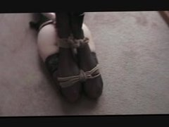 Bound and Gagged 27