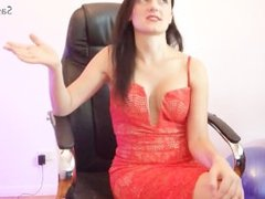 Little Bitch Loser - Verbal Humiliation by Femdom