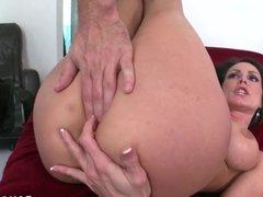 Nikki Delano, Christy Mack and Kendra Lust - Ass Parade
