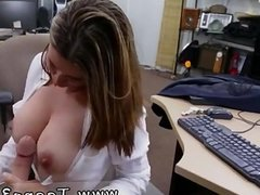 Big clit trib Foxy Business Lady Gets