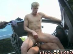 Teen shows penis in public gay Anal Sex With Mother-Nature!