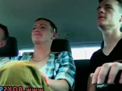 Fucking gay sex movie group sister Hot Boy Troy Gets Picked Up