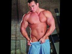 Gay Porn Star Ace Hanson
