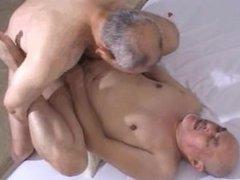 Japanese old man 66