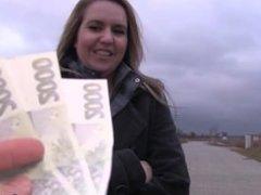 Public Agent Blonde Sucks and Fucks (full video tiny.cc/Fullpornvideosxxx)